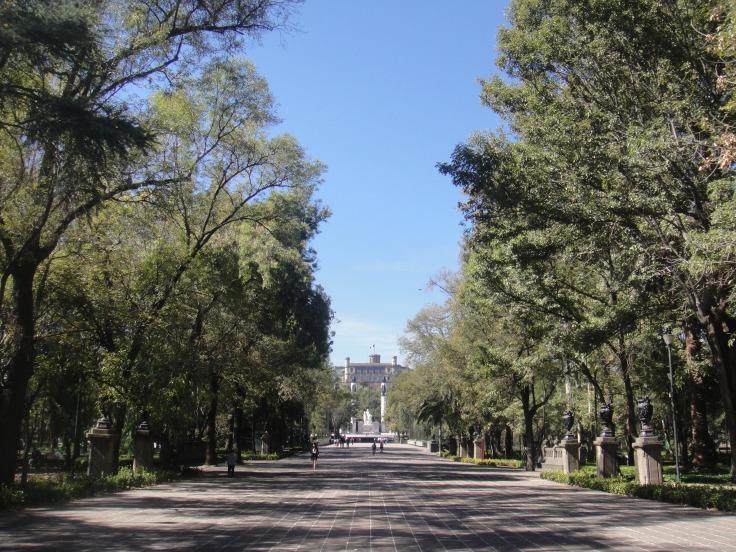 chapultepec-mexico-city