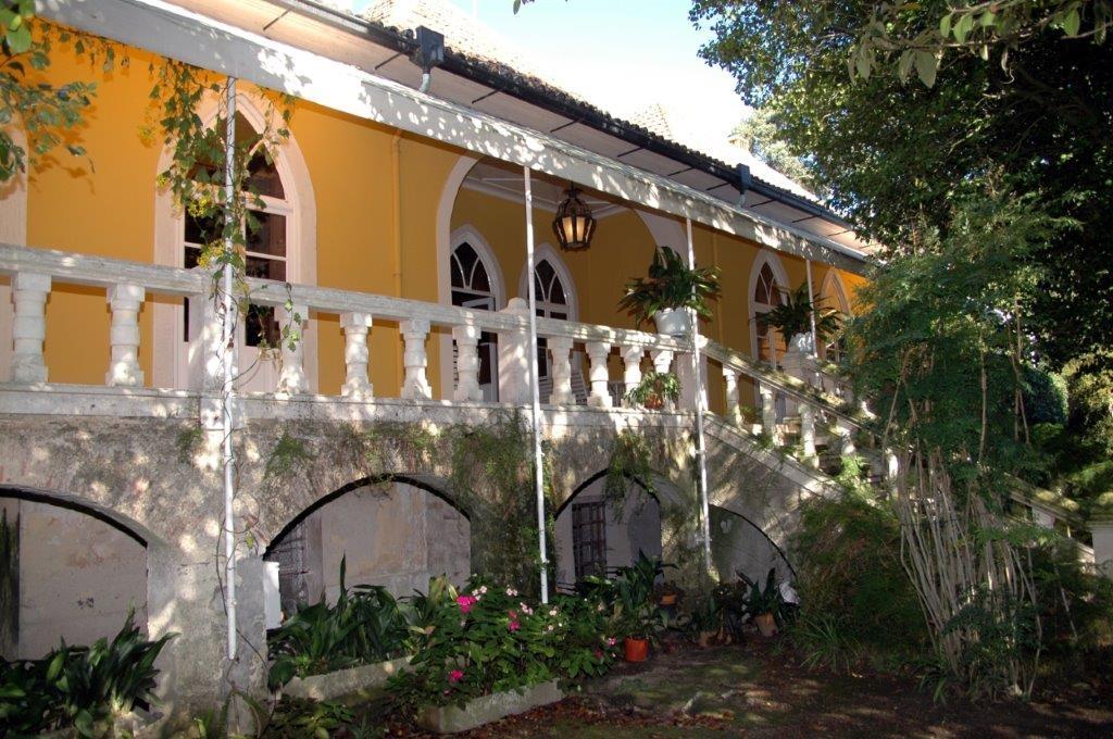 Quinta do Paço da Ermida, nas proximidades de Ílhavo